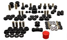 ENERGY SUSPENSION 94-01 ACURA INTEGRA RS LS GS GSR COMPLETE POLY BUSHING KIT