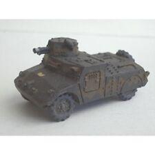 SGTS MESS BV1 1/72 Multimedia WWII British Morris Armored Car