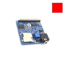 Voice Playback Module Board MP3 WAV Warning Notice Loop Reminder For Arduino