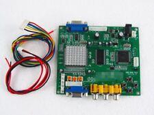 NEW HD Game Converter Board CGA/RGB/YUV/EGA to VGA GBS-8220 Promotion