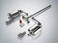 [JUN B.L] E.V.C Dual Exhaust System for KIA 2011 - 2015 OPTIMA (K5) 2.0L T-GDi
