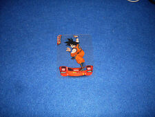 LAMINCARDS EDIBAS DRAGONBALL Z  NR. 13 GOKU - CARD  - DRAGON BALL