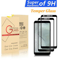 For Google Pixel 3a / Pixel 3a XL Full Cover Tempered Glass Screen Protector