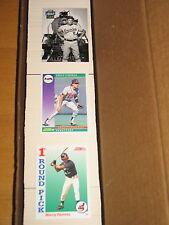 1992 Score baseball Complete 893 Card Set