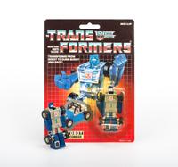 Transformer G1 minibot autobot Beachcomber reissue brand new kids gifts toys
