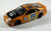 JADA Toys Orange no.32 1993 NISSAN 300ZX SCALE 1/64 (Falken) Diecast Car C11