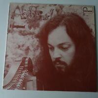 Alan Stivell - E Langonned Vinyl Album LP Original UK EX+/NM