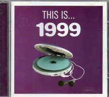 This Is...1999 CD - 2008 - Like New