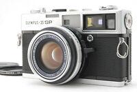 【N MINT】Olympus 35 SP 35mm Film Camera Rangefinder 42mm f/1.7 Lens From JAPAN