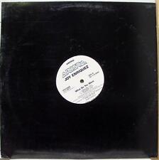 """Joy Enriquez - What Do You Want 12"""" Mint- Promo ARDP-5008 Vinyl 1999 Arista USA"""