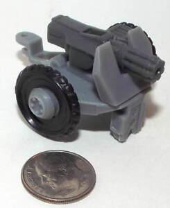Plastic Military Vulcan Rotatory Cannon