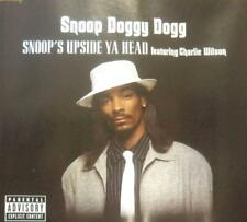 Snoop Doggy Dogg(CD Single)Snoop's Upside Ya Head-