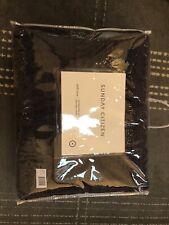 Brand New Sunday Citizen Comforter- Coal (dark Gray) New in package, was $249