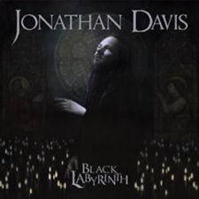 Jonathan Davis - Black Labyrinth - New CD Album - Released 25th May 2018