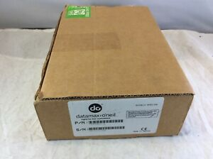Datamax-O'Neil Apex 3 Portable Thermal Receipt Label Printer 78828U1-4 Bluetooth