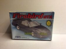 MPC 1/25 Pontiac Firebird GTA 1988 Kit # 6209/New/Sealed