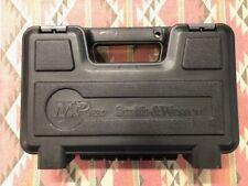 S&W M&P 2.0 Pistol Gun Box Case
