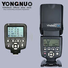 Yongnuo YN-560 IV Flash speedlite + YN560-TX Wireless Controller for Nikon