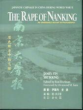 THE RAPE of NANKING - JAPANESE CARNAGE in  CHINA DURING WORLD WAR II - Photos