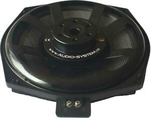 Audio System Ax 08 BMW Plus Evo Subwoofer 20cm BMW E And For BMW Models