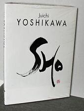 Sho, Juichi Yoshikawa 1993. Neuf ! - Calligraphie