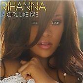 cd RIHANNA a girl like me  cd