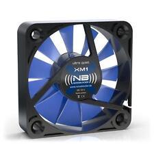 Noiseblocker NB-BlackSilent Fan XM-1 40mm Ultra Silent Fan, 2800rpm, 3 pin,9 dBA