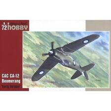 Special Hobby SH72044 1/72 CAC Boomerang Brand New
