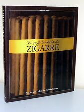 B. Le Roy/M. Szafran: la GRANDE STORIA DEL SIGARO