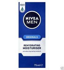 NIVEA Men Sensitive Skin Facial Moisturisers