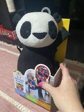 Goldbug - Animal 2 in 1 Child Safety Harness - Panda