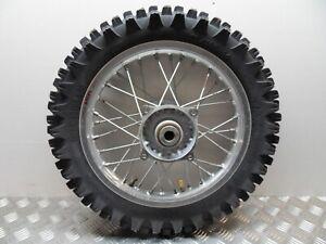"KTM SX 85 TAKASAGO EXCEL 14"" Rear wheel rim 2003 to 2012"