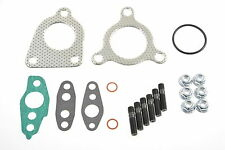 Kit de montaje-turbocompresor nissan 2.0 DCI 110-127kw 1441100k0f 773087-5003s