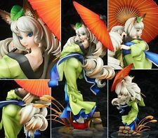 Alter Muramasa The Demon Blade Yuzuruha 1/8 PVC Painted Complete Figure Kimono