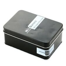 1280P Mini Smallest HD Spy Hidden Digital Video Camera Recorder Camcorder  Fine