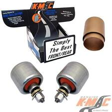 K-MAC Audi A/S4, RS4, A/S5 Front Lower Thrust Arm KMAC Caster bushings 140916-2i
