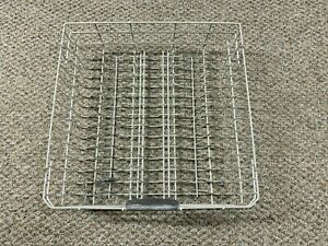 Kitchen Aid Kenmore Whirlpool Upper Dishrack Assembly Rack WPW10350382 8539234