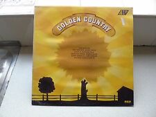 Golden Country - Vinyl Album