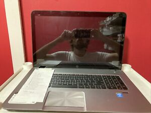 HP Envy touchsmart Laptop For Parts !