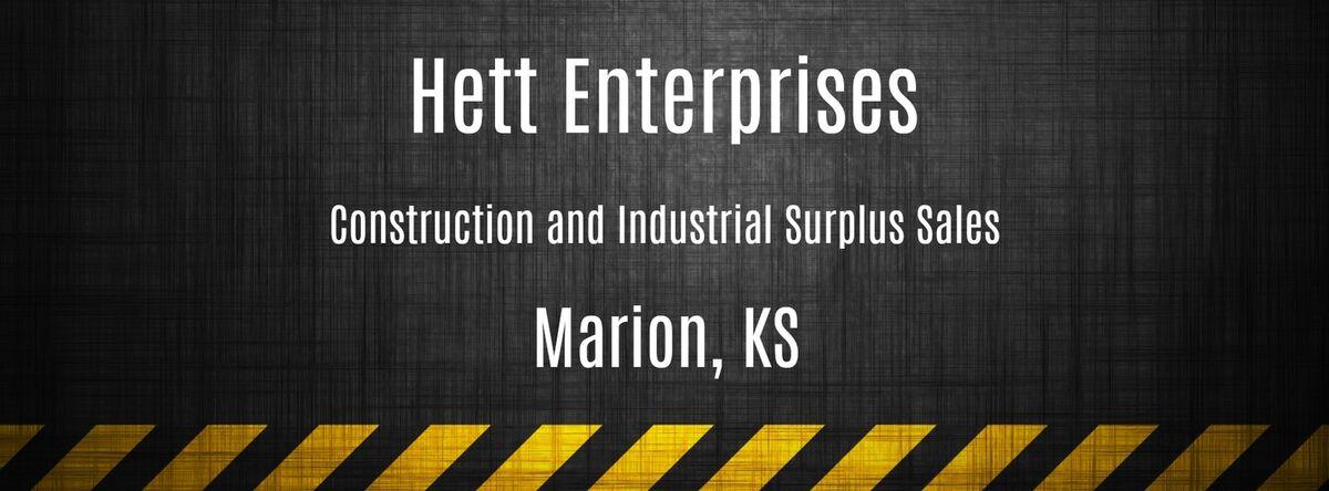 Hett Enterprises