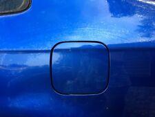 99 00 Honda HONDA CIVIC SI Fuel Filler Door Lid Gas Tank Cover Cap Blue OEM