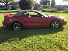 1994 Ford Mustang  1994 ford mustang cobra pace car low miles 27k