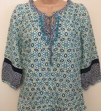 Marks And Spencer Brand New With Tags Per Una Women's Top , Size 8