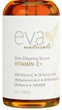 <Ul> <Li> El Mejor Suero Antienvejecimiento: Cargado Con Antioxidantes, Nuestro