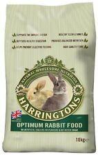 Harringtons Optimum Complete Rabbit Food - 10 kg