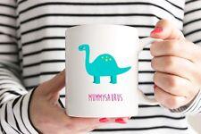 Mummysaurus Mug/Cup - Birthday Gift - Dinosaur/Mum/Mummy Christmas Present