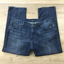 Lucky Brand Men's Jeans 221 Original Straight Size W40 Actual W42 L28 (BO20)
