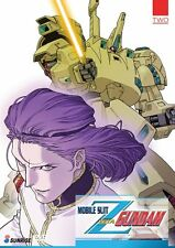 Mobile Suit Zeta Gundam Part 2 Collection (DVD) Usually ships within 12 hours!!!