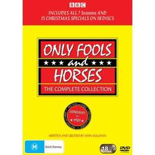 Only Fools and Horses The Complete Collection DVD Region 4