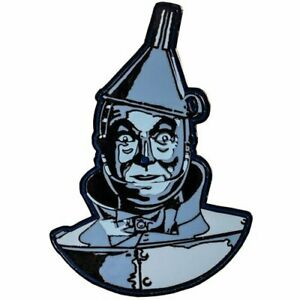 TINMAN New Collectables: Highly Collectible Stylish Wizard of Oz Enamel Pin